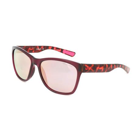 Nike // Unisex Vital Sunglasses // Crimson