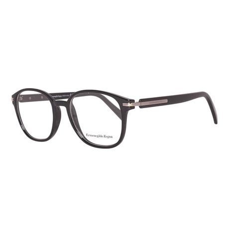 Men's EZ5004 Eyeglasses // Black