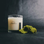 Scent No. 006 OAKMOSS // Candle