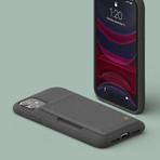 Damda Glide Shield // Sand Stone (iPhone 11)
