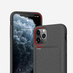 Damda High Pro Shield // Sand Stone (iPhone 11)