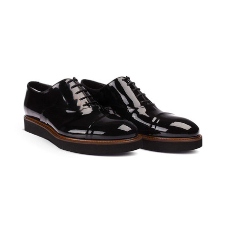 Damon Classic Shoes // Black (Euro: 38)