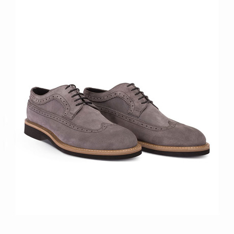Freddy Casual Shoes // Gray (Euro: 38)