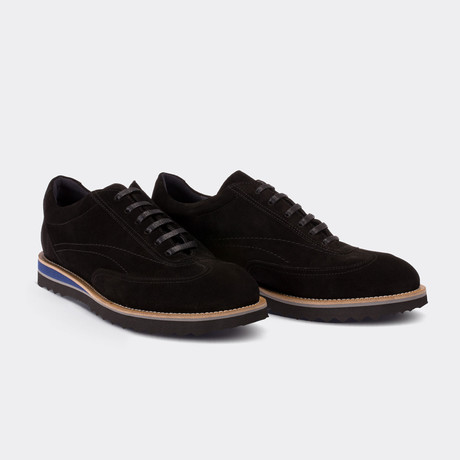 Sora Casual Shoes // Black (Euro: 38)
