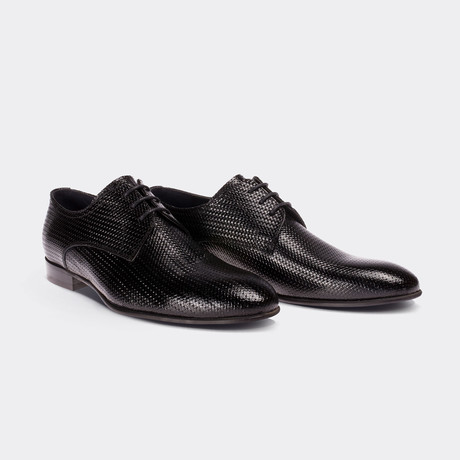 Ultan Classical Shoes // Black (Euro: 38)