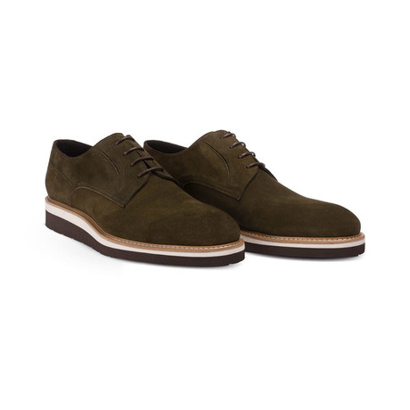 Jeremy Casual Shoes // Green (Euro: 38)