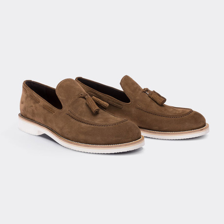 Finn Casual Shoes // Tobacco (Euro: 38)