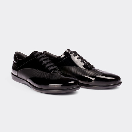 Jett Casual Shoes // Black (Euro: 38)