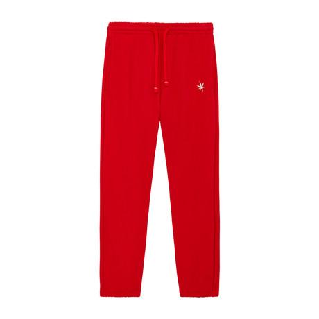Sweat Pant // Boast Red (XS)