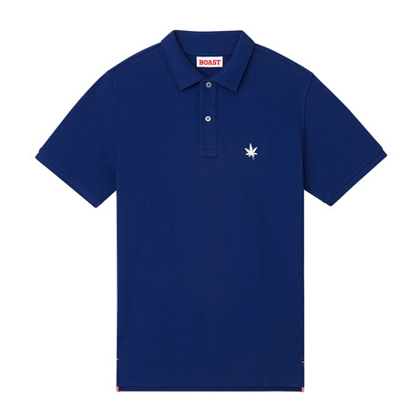 1979 Polo // College Blue (XS)