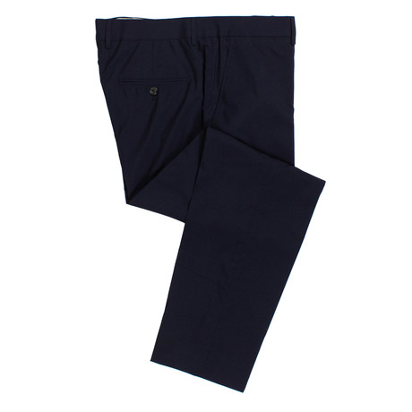 Dress Pants // Blue (52)