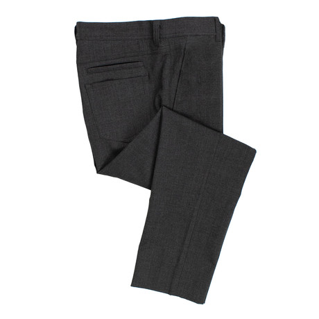 Dress Pants V1 // Gray (50)