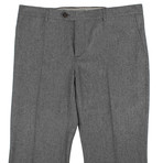 Wool Dress Pants // Gray (56)