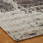 """Modena // Granite Grey (2'6"""" x 10')"""