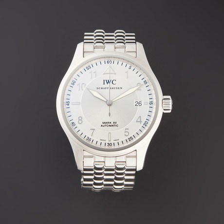 IWC Pilot Spitfire Mark XV Automatic // IW3253-14 // Pre-Owned