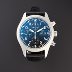 IWC Pilot's Chronograph Automatic // IW3717-01 // Pre-Owned