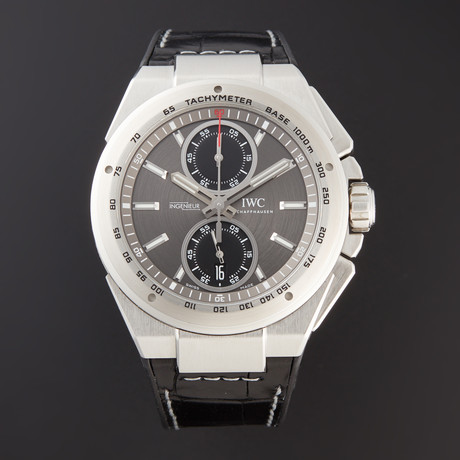 IWC Ingenieur Chronograph Racer Automatic // IW3785-07 // Pre-Owned