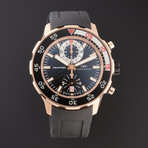 IWC Aquatimer Chronograph Automatic // IW3769-03 // Pre-Owned