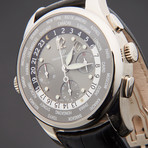 Girard-Perregaux World Timer Chronograph Automatic // 49805-53-252-BA6A // Pre-Owned
