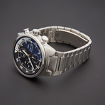 IWC Aquatimer Chronograph Automatic // IW3719-28 // Pre-Owned