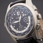Girard-Perregaux WW.TC Financial Chronograph Automatic // 49805 // Pre-Owned