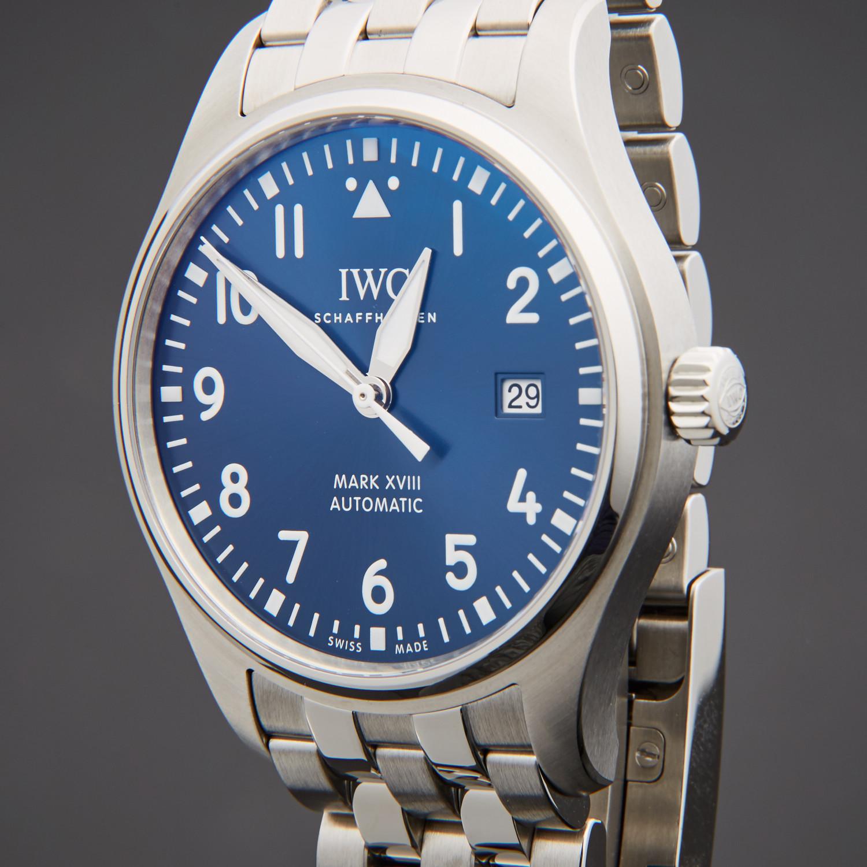 IWC Pilot's Watch Mark XVIII Le Petit Prince Automatic