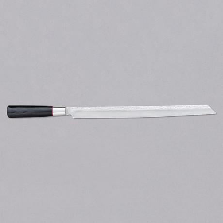 Burja Knife // Prosciutto Knife