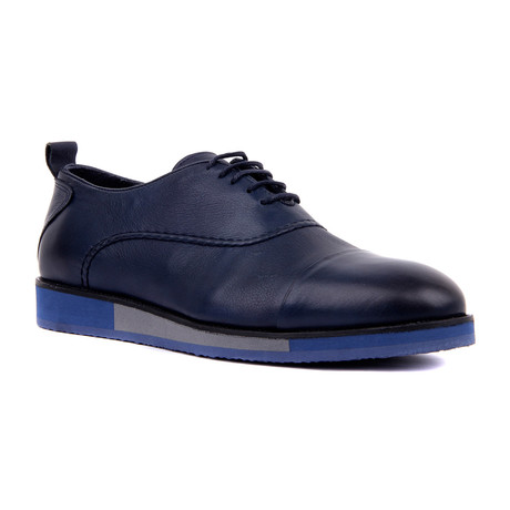 Colton Scotch // Navy (Euro: 39)