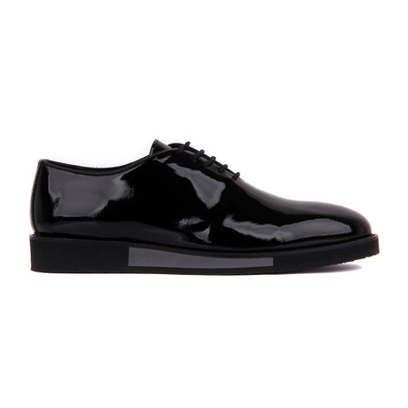 Vincent Oxford // Black (Euro: 39)