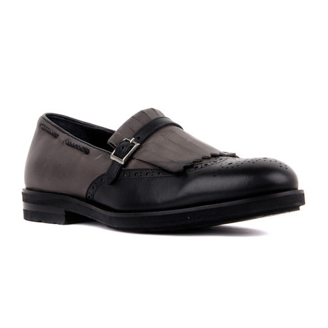 Weston Loafers // Black (Euro: 39)