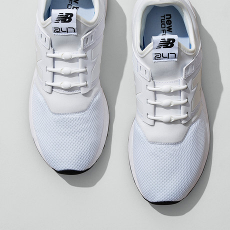 Hickies 1.0 // White // 2 Pack