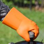 BBQ Gloves // Orange