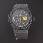 Hublot Big Bang Nastie Bang Chronograph Automatic // 301.CI.8017.GR.NST11 // Pre-Owned