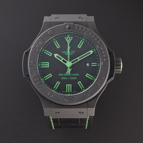 Hublot Big Bang Automatic // 322.CI.1190.GR.ABG11 // Pre-Owned