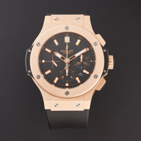 Hublot Big Bang Evolution Chronograph Automatic // 301.PX.1180.RX // Pre-Owned