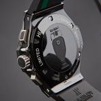 Hublot Big Bang UEFA Euro 2008 Chronograph Automatic // 318.CM.1123.RX.EUR08 // Pre-Owned