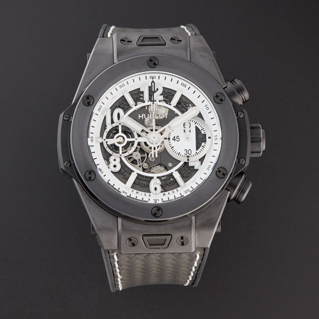 Hublot Big Bang Unico Japan Chronograph Automatic // 411.CI.2010.LR.JPN16 // Pre-Owned