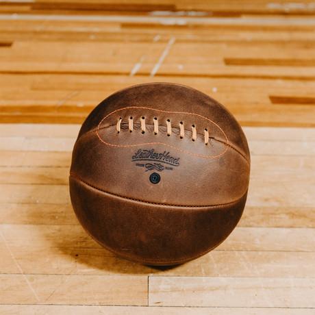 Naismith Basketball