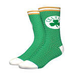 Celtics Jersey Socks // Green (M)