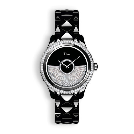 Dior Ladies Grand Bal Automatic // CD124BE3C003 // New