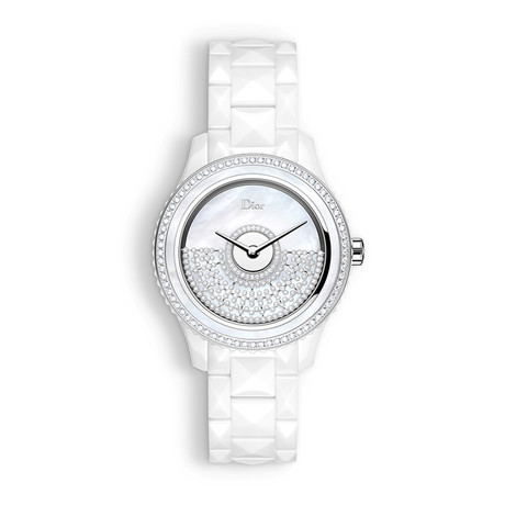 Dior Ladies Grand Bal Automatic // CD124BE4C001 // New