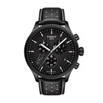 Tissot Chrono XL NBA Quartz // San Antonio Spurs