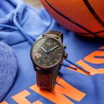 Tissot Chrono XL NBA Quartz // New York Knicks