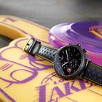 Tissot Chrono XL NBA Quartz // Los Angeles Lakers