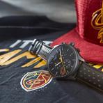 Tissot Chrono XL NBA Quartz // Cleveland Cavaliers