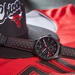 Tissot Chrono XL NBA Quartz // Chicago Bulls