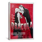 "Dracula (18""W x 26""H x 0.75""D)"