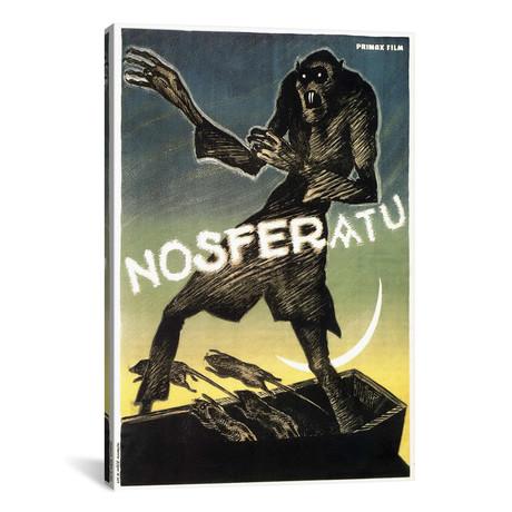 """Nosferatu (18""""W x 26""""H x .75""""D)"""