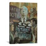 Bates Motel // Mark Fox