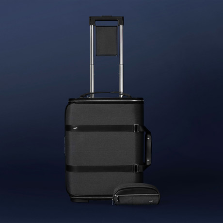 CP38 Carry-On Luggage Set // 2 Wheels